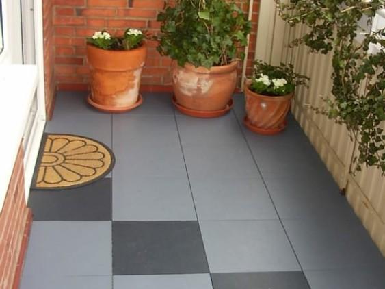 Fußboden Pvc ~ Pvc bodenbelag balkon u große auswahl an piercing und